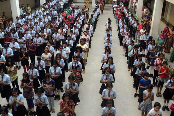 Students of Amanora School outshine in CBSE Examinations