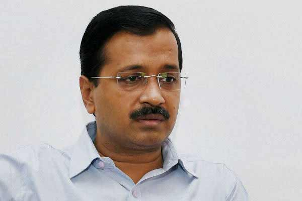 Kejriwal: Lucky that AAP MLAs are only being sent to jail