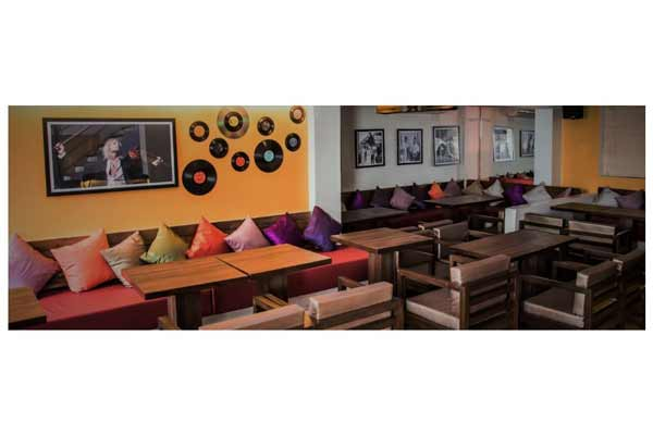 Make it count with Wynkk the Lounge Back To College Offer