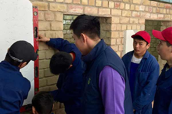 EBRD works with Kyrgyz civil society to build a sustainable future