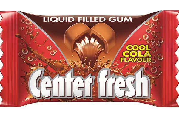 Center Fresh now calls you to Try The New Cola!