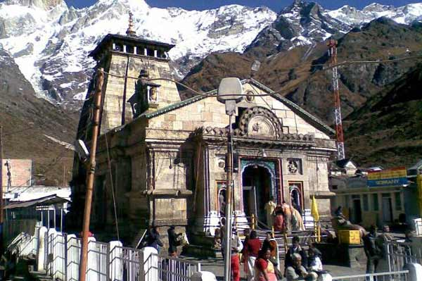 Chardham allotted Rs 2,000 cr extra budgetary grant form Finance Ministry