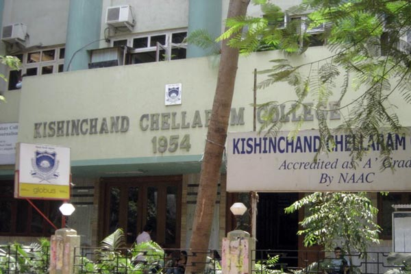 K C college launches one year Corporate Communications and Advance PR course