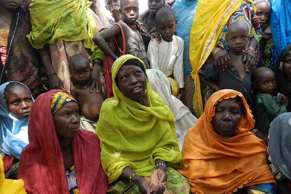 Senior UN relief official welcomes US and EU funding for emergency response in Lake Chad Basin