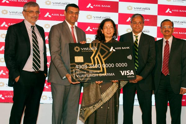 Axis Bank signs MoU with Kasikorn Bank, Thailand