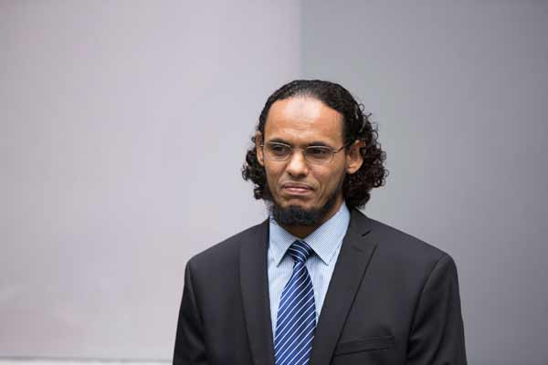 As ICC trial opens, Malian extremist admits guilt to destroying historic sites in Timbuktu