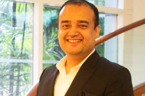 Mukul Sharma appointed executive assistant manager of The Westin Mumbai Garden City