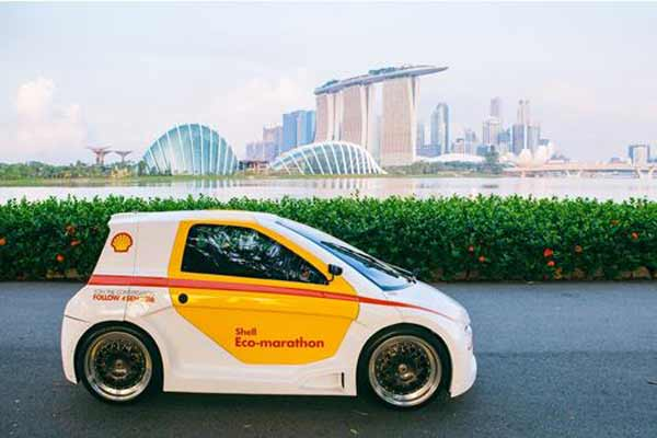 Shell launches inaugural Make the Future Singapore – A festival of ideas and innovation for Asia