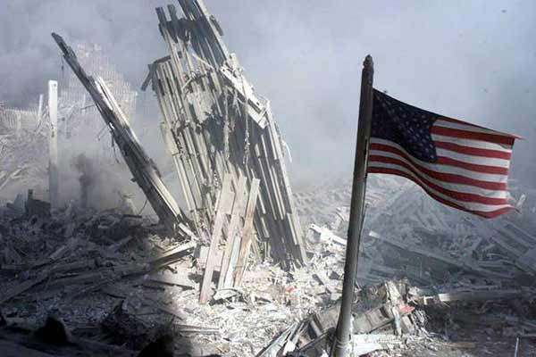 US House passed legislation allowing 9/11 victims to sue Saudi Arabia, bill heads to Obama