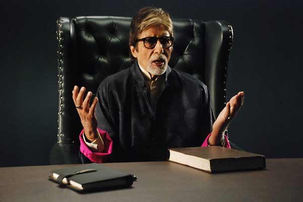 Big B lends his voice to MN+ 'Pathbreakers'
