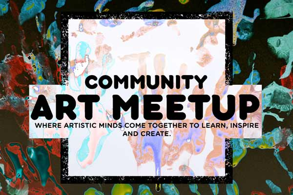 Building a community of artists in Pune