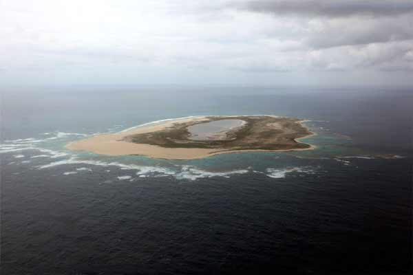 UN cultural agency hails creation of world's largest marine protected area