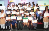 40 YOUNG MASTERMINDS from PUNE come together for the city round of SEVEN SEAS ACADEMY