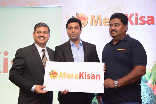 Mahindra's Agri Business invests in MeraKisan – an Agri e-commerce start-up