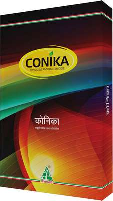 Dhanuka Agritech launches Conika