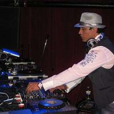 DJ Akbar Sami to perform at Classic Rock Coffee Co this Friday!