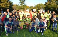 IPLCC season 3 Tournament had Huge Successes in Chicagoland Cricket History.