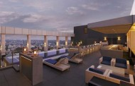 Enjoy breathtaking view of the city with a lip-smacking new menu at Level 12 this winter season