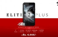 Experience the power of 4G this festive season with new Swipe Elite 2 Plus smartphone at an attractive price of Rs 4,444 only