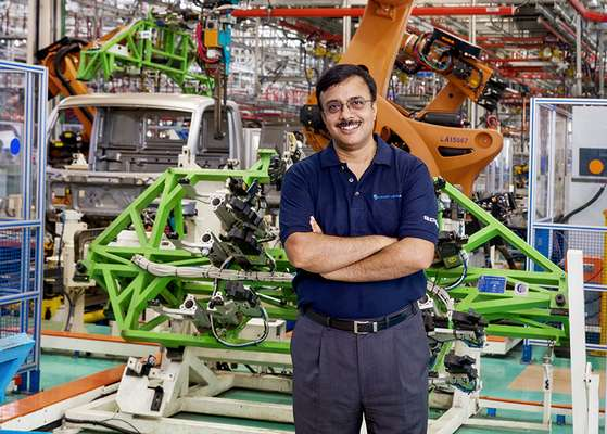 Ashok Leyland wins order worth USD 170 million (Rs 1140 Crores) from the United Republic of Tanzania