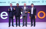 Real Smartphone Innovation is Here: Moto Z, Moto Z Play and the Moto ModsTM Launched in India