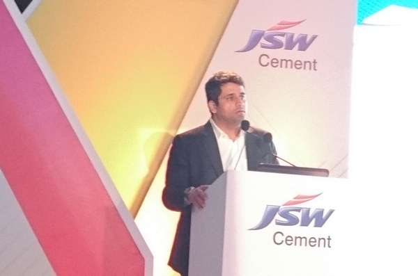 JSW Cement launches Heavy Duty Concreel HD Cement