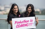 Pinkathon Empowering Indian Women Inspiring Partner Bajaj Electricals Comes To Pune For The Fourth Edition!