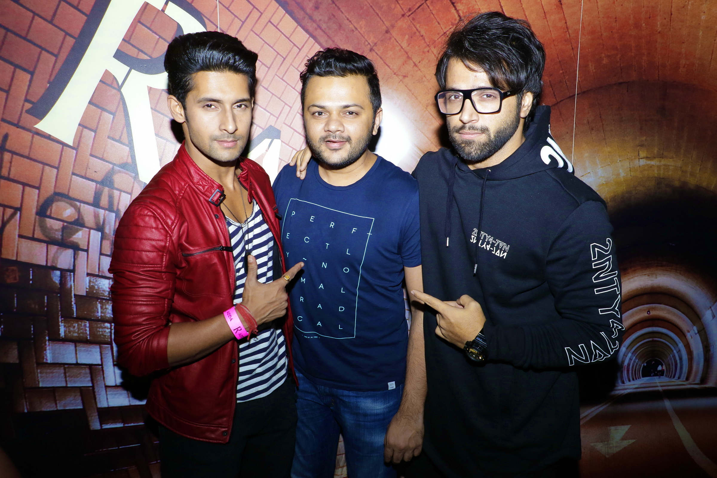 Fashion & Models Night at R-Adda -Roof Top Hideout Bar