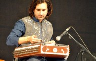 Santoor Exponent Rahul Sharma mesmerizes the audience in Pune