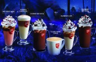 International Classic flavours from CCD's 'Magical Brews' are here!