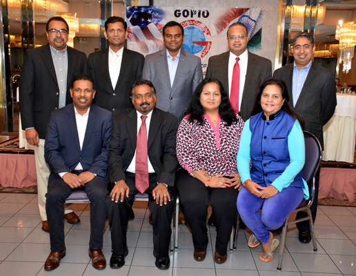 GOPIO Chicago to Host 2nd Annual Business Convention & Gala on November 13th 2016