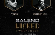Delhi turns into the Party Capital as Baleno Wicked Weekends makes a comeback!