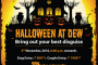 Halloween Party at Downtown EsselWorld, Season's Mall