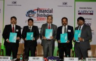 KPMG in India - CII report 'Distribution Disrupted'