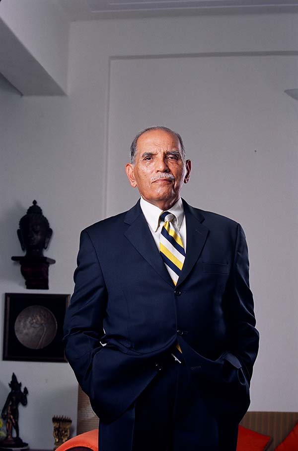 Mr Kohli debunks tales of sale  Statement, former CEO and Deputy Chairman of TCS: