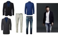 European menswear brand launches his first ever clothing collection in clothing collection
