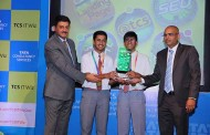 Army Public School Wins Pune edition of TCS IT Wiz 2016
