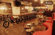 Ramee Grand Hotel launches first of its kind Biker themed Lounge in the city