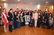 """Asian American Advisory Council celebrates its 15th """"CRYSTAL"""" ANNIVERSARY"""