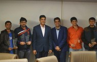 Panasonic India announces winners of Mobivation 2016, a smart phone open innovation challenge