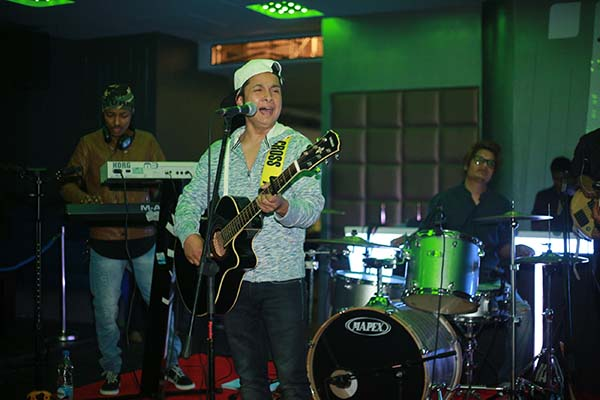 THE SOUL OF SUFI! Sufi night at Drinking Kulture