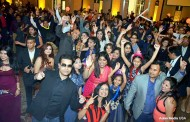 A splendid New Year's Eve Celebration at Pearl Banquets & Conference Cente