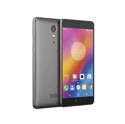 Keep Going with the Ultimate Powerhouse, Lenovo P2