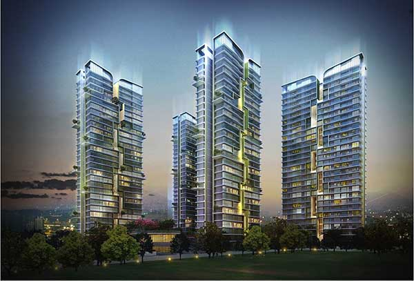 Tata Housing launches innovative payment plan for Serein in Thane