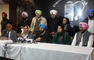 A reorganized INOC, USA vows full support to Captain Amarinder Singh and the Congress Party before the upcoming elections.