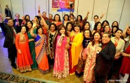 Pratibha Jairath's Bollywood Sargam Valentine's Day Party with Bollywood music and Dance