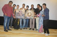 Unveiling of Music of  Real Host Production's film