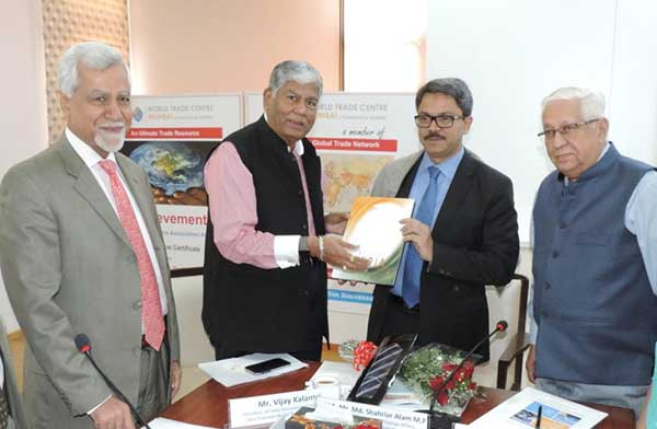 North-East Region potential gateway to India-Bangladesh trade, says, State Minister of Bangladesh