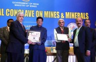 Tata Steel's Joda East Iron Mine accorded the Five Star rating by Ministry of Mines, Government of India
