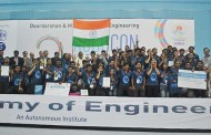 COEP wins ABU National Robocon 2017